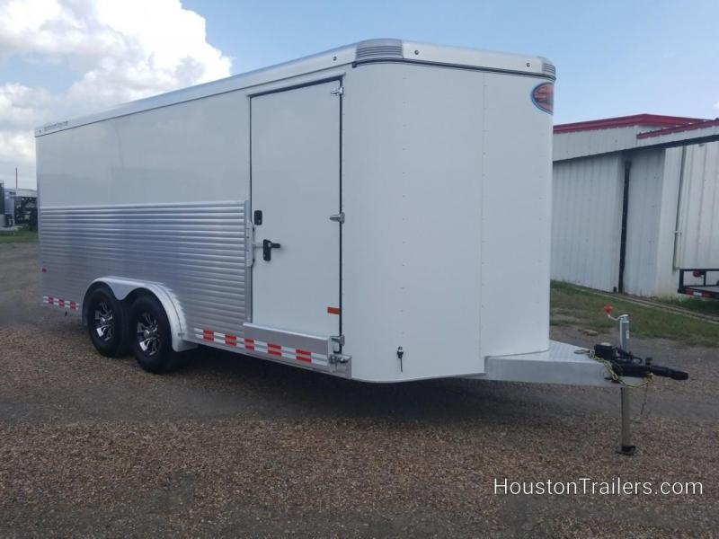 2017 Sundowner Trailers 20' x 8' x7' Enclosed Cargo Trailer SD-102