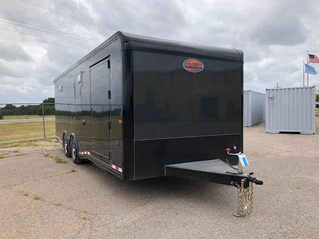 "2019 Sundowner Trailers 24' Enclosed Cargo Trailer ""SPECIAL ORDER"""