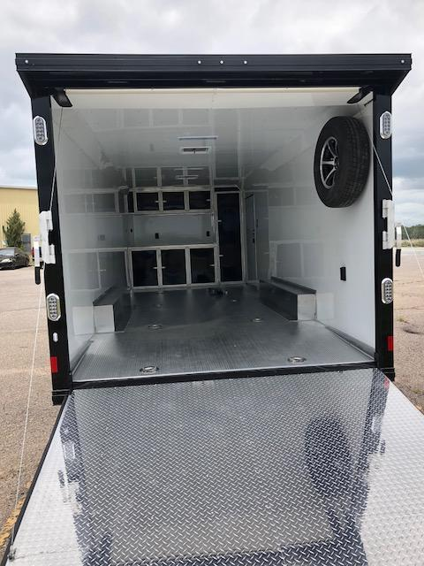 "2019 Sundowner Trailers 24' Enclosed Cargo Trailer ""SPECIAL ORDER"""