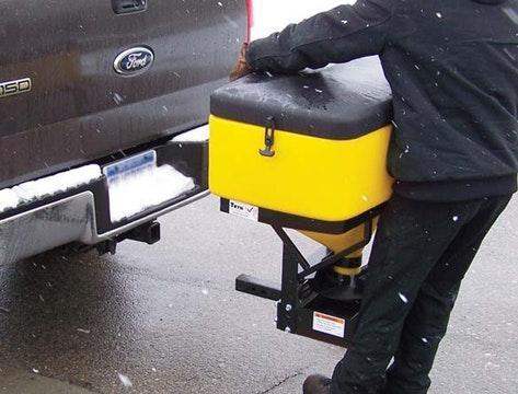 SnowEx UTILITY TAILGATE Salt Spreader