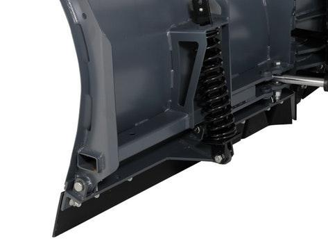 SnowEx UTV VPlow Snow Plow