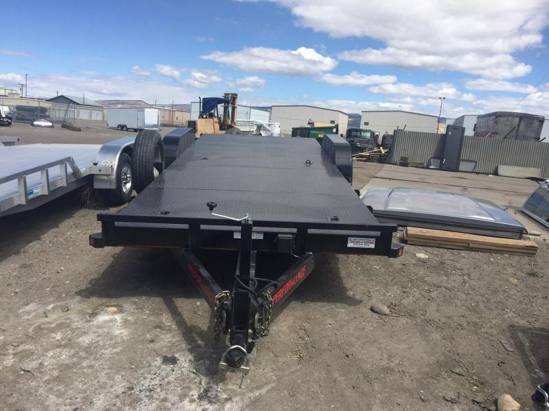 2016 Performance Trailers equipment Equipment Trailer