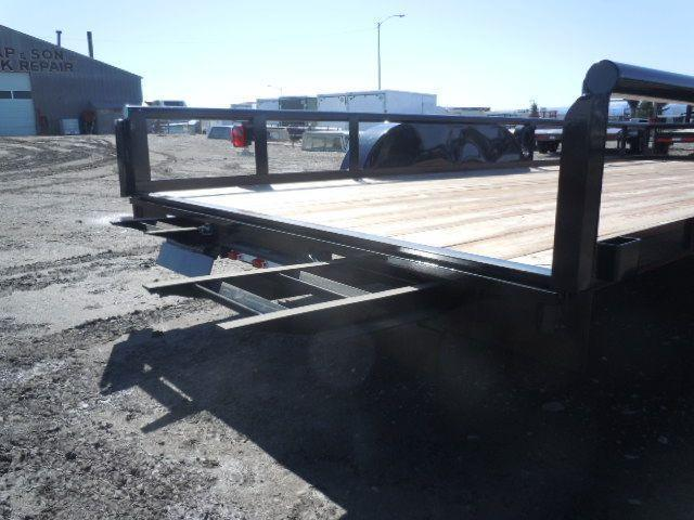 2016 Performance Trailers RP8318 Utility Trailer