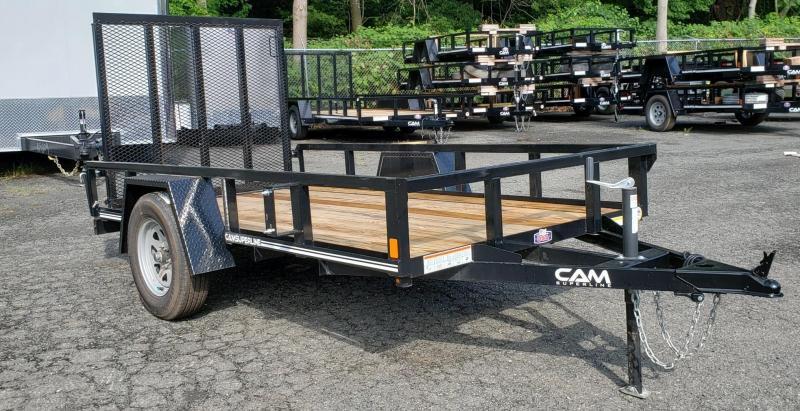 2019 Cam Superline 5 X 10 Utility Trailer