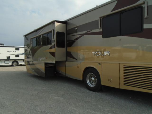 "2007 Winnebago TOUR 40TD Class ""A""  DIESEL  RV - SOLD"