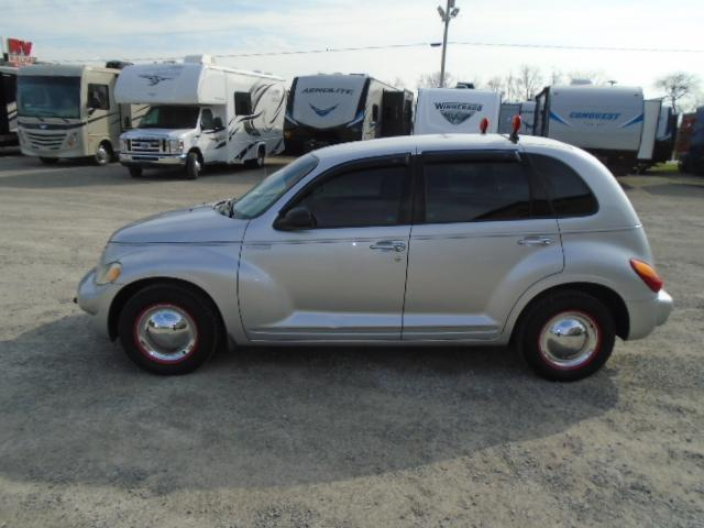 2005 Chrysler PT CRUISER Car