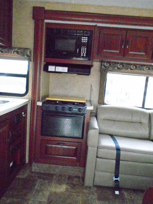 2015 Forest River Other Sunseeker Class C RV
