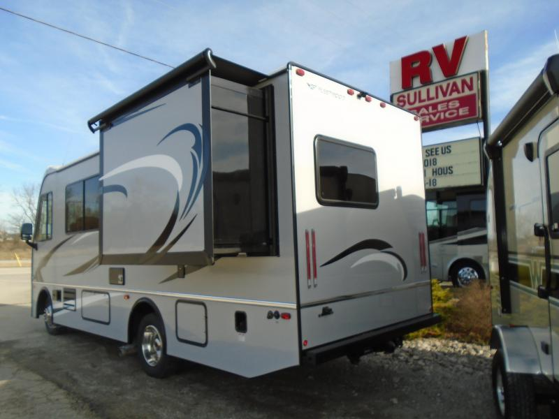 2018 Fleetwood Rv Axon Class A Rv Rv And Camper Sales