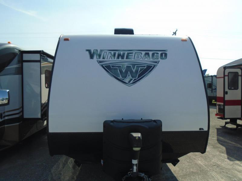 2017 Winnebago  2500RL Travel Trailer RV