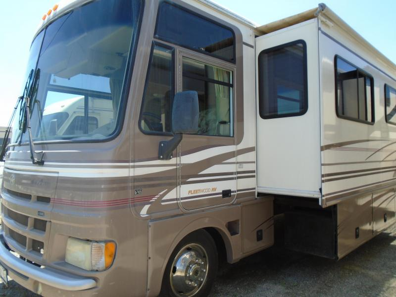 Fleetwood Motorhome Parts Catalog