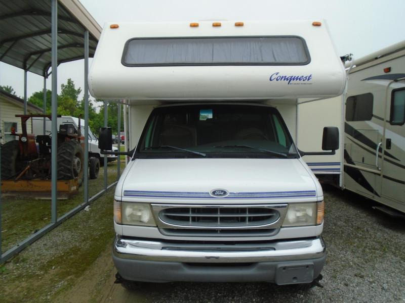 1998 Gulfstream GS CONQUEST W6302 Class B RV