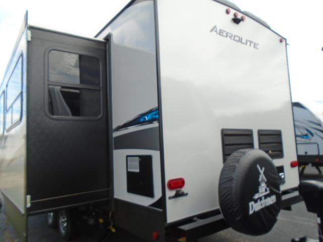 2019 Keystone RV AEROLITE 3153ML Travel Trailer