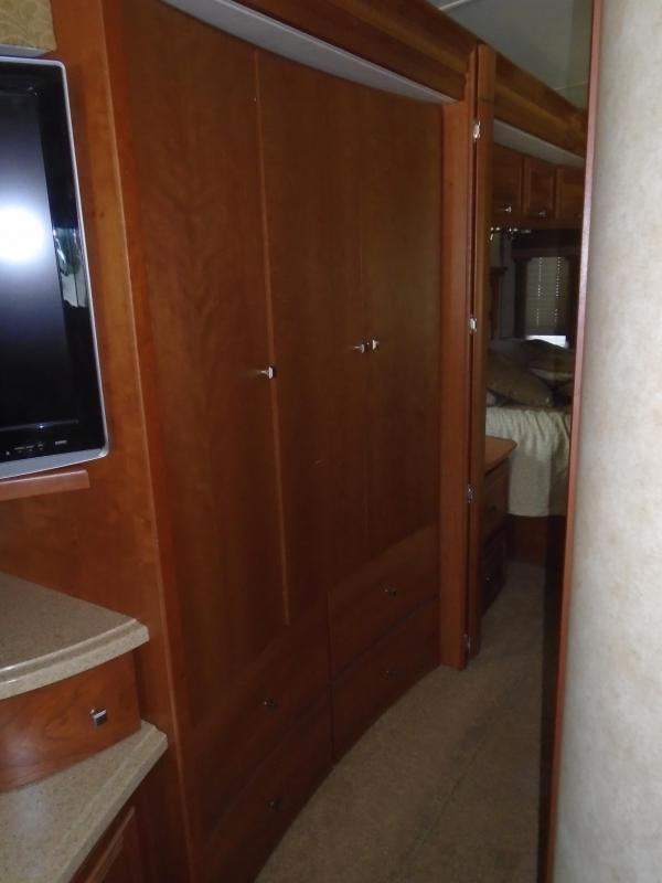 2008 Winnebago ITASCA HORIZON 40TD - DIESEL