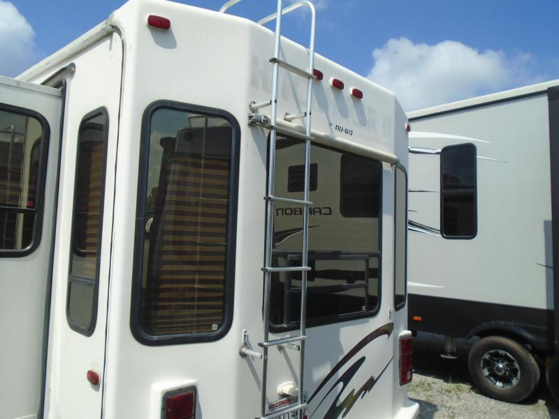 2000 Nu-Wa Industries HITCHHIKER M-31 Fifth Wheel Campers RV