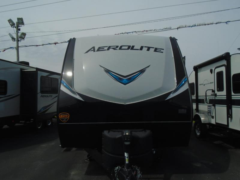 2018 Dutchmen Manufacturing AEROLITE Travel Trailer