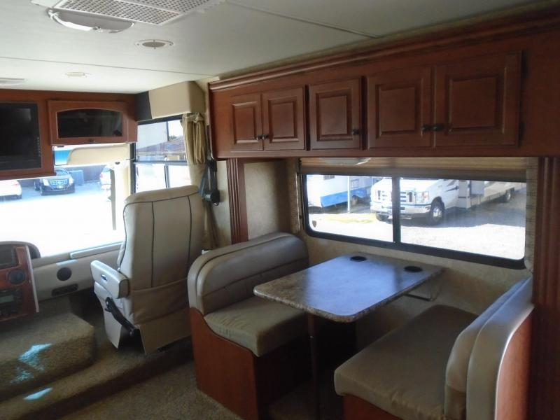 2011 Thor WINDSPORT 31D Class A RV