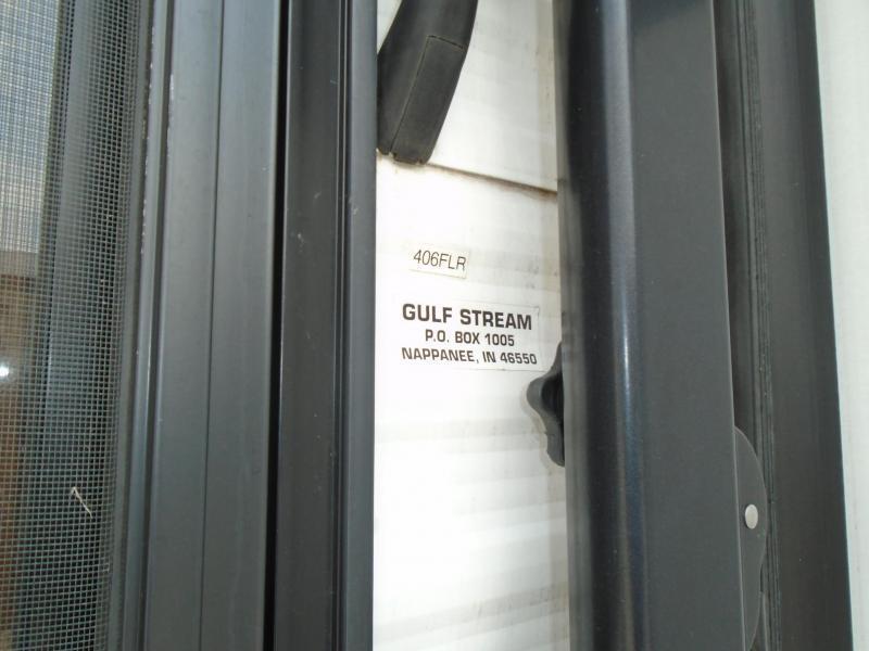 2016 Gulf Stream Conquest CONQUEST 406 FLR Destination Trailer RV