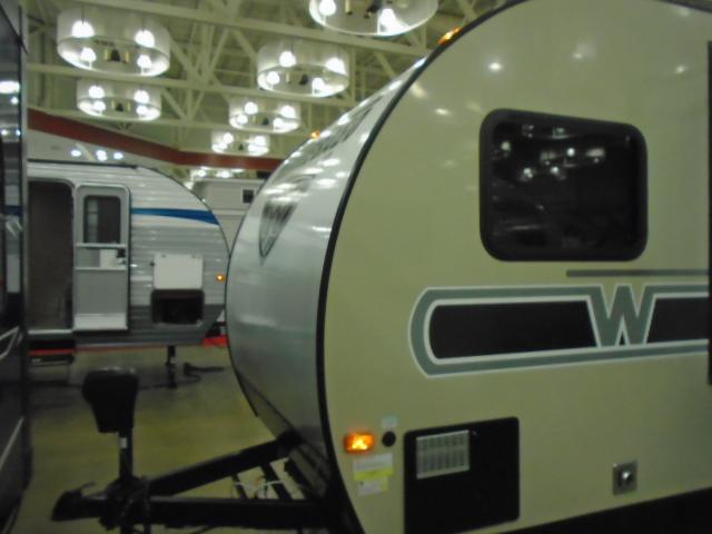 2018 Winnebago MINI DROP 170K Travel Trailer