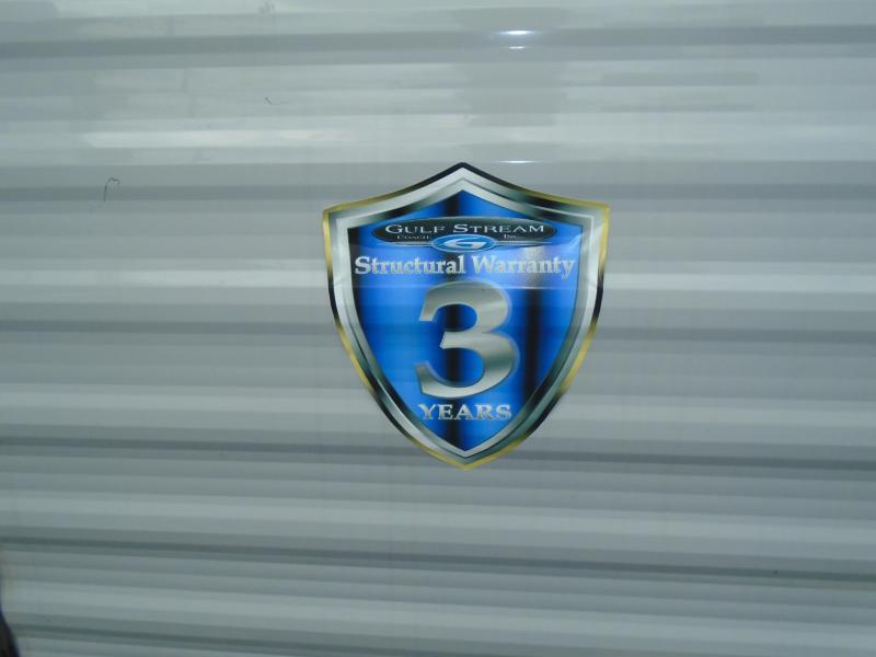 2020 Gulfstream 199DD Travel Trailer