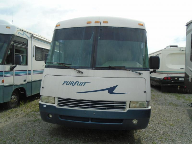 2000 Georgie Boy Pursuit 3250