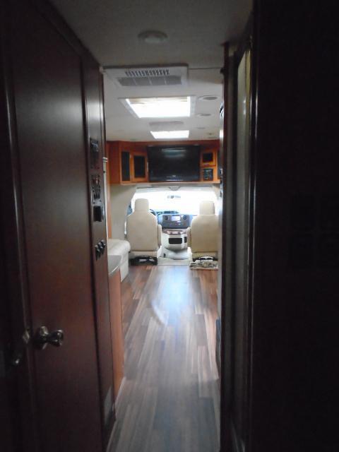2012 Coachmen CONCORD 300TP Class B RV