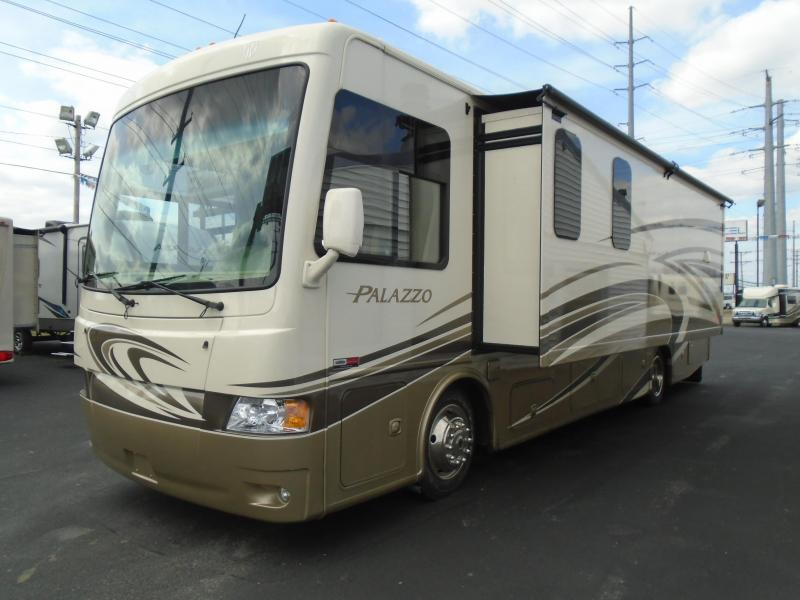 2014 Thor PALAZZO 332 Class A RV- DIESEL