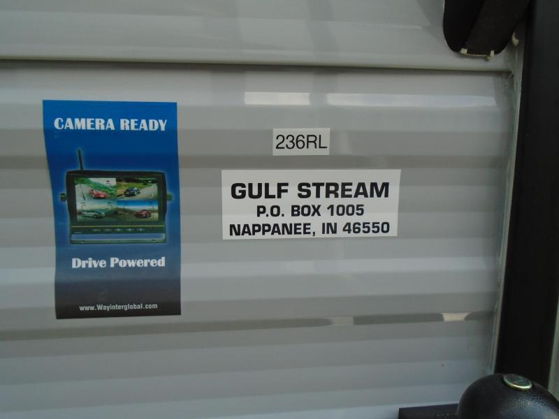 2020 Gulf Stream Ameri-lite 236RL  - SOLD