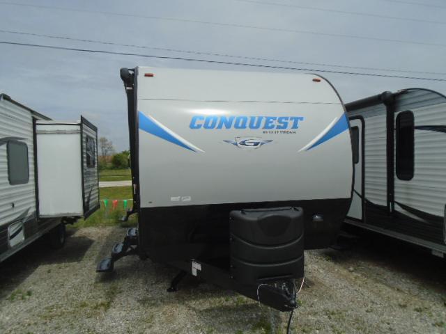 Gulfstream Conquest Travel Trailer Parts