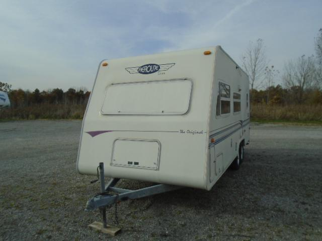 1998 Travel Trailer - Classycloud co