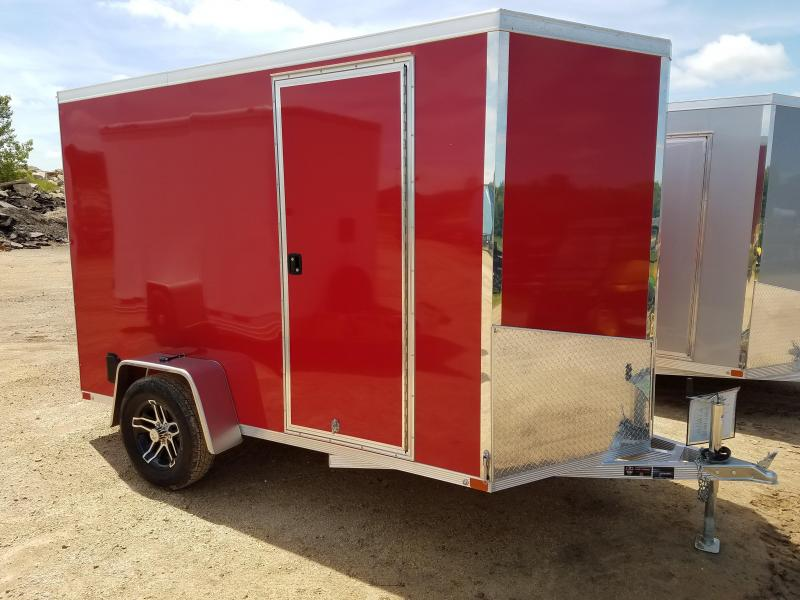 2020 Sport Haven ACS610S65-R Enclosed Cargo Trailer