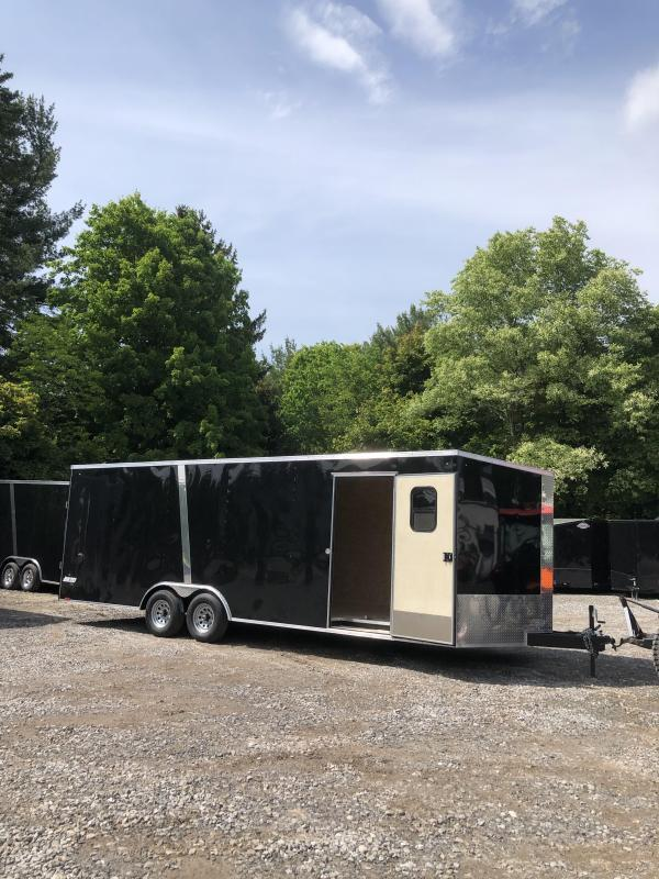 New Pace 8.5x24 Enclosed trailer 9990gvwr/window/ON SALE in Ashburn, VA