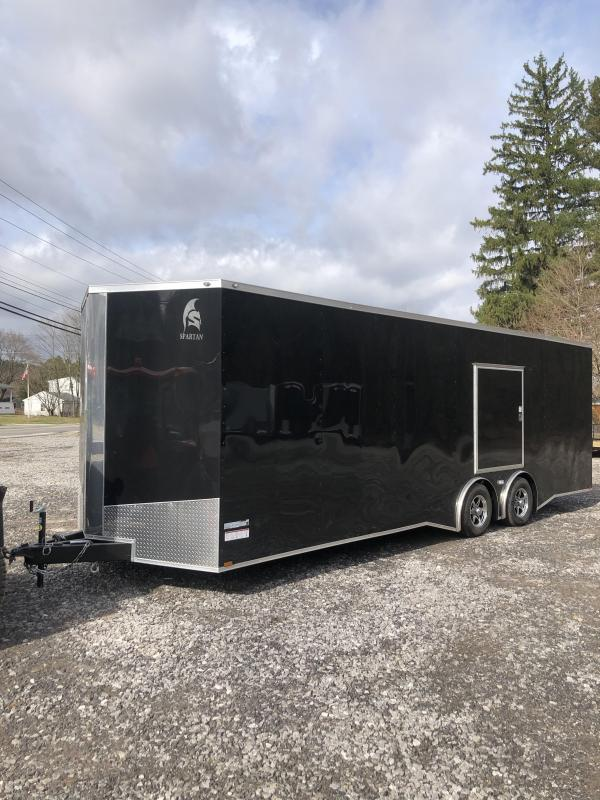 Cargo / Enclosed Trailers for sale in Auburn, ME | Near Me | Trailer