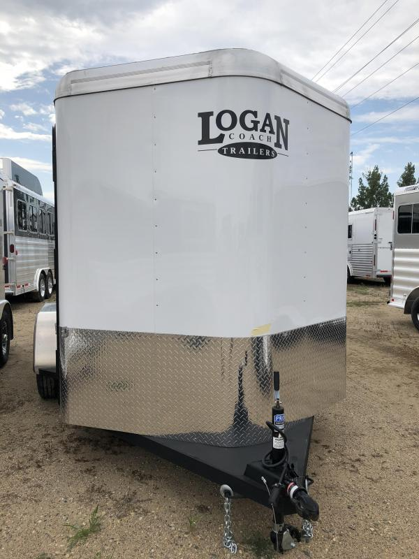 2018 Logan Coach Crossfire 2H Slant