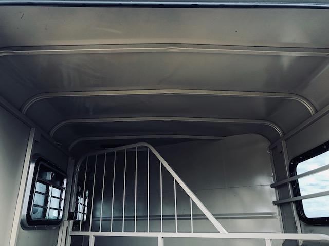 2008 Pacesetter 2H SLANT Bumper Pull
