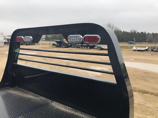 "2019 PJ Truck Bed 84"" Length"