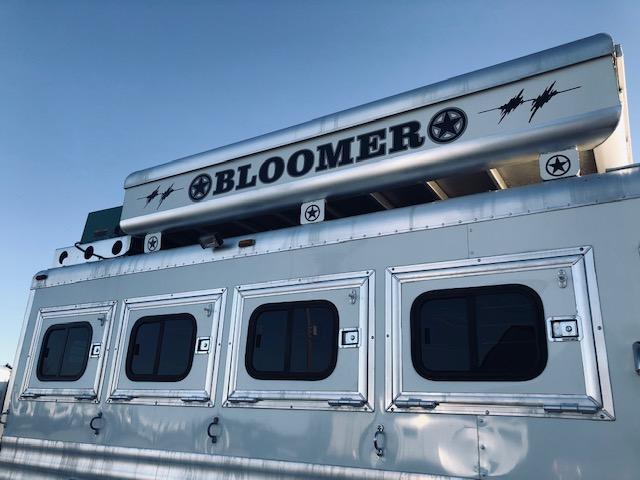 2003 Bloomer 4H 15'SW
