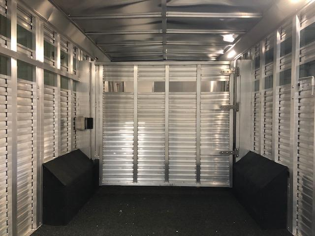 2019 Merhow 13.5'SW Stock/Combo LQ