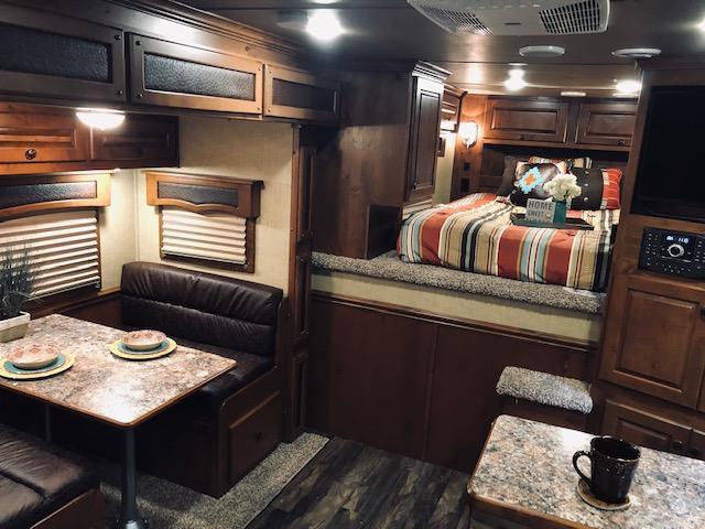 2019 Merhow 8416 BUNK BED