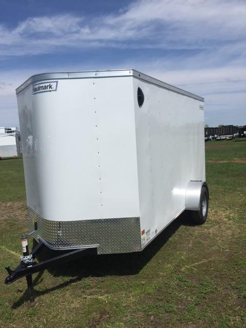 2020 Haulmark PP612S2 Enclosed Cargo Trailer
