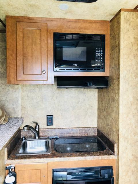 2017 Exiss 2H Living Quarter
