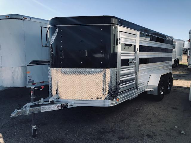 2019 Featherlite 16' Stock- PEN SYSTEM