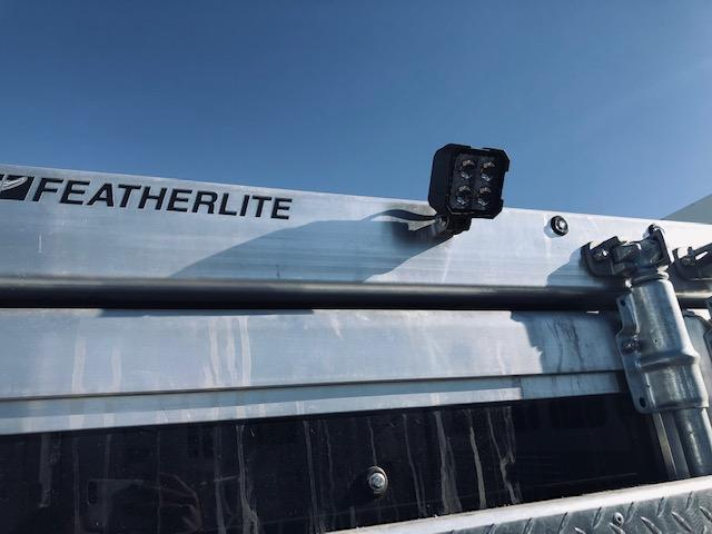 2019 Featherlite 16' Stock- PEN SYSTEM