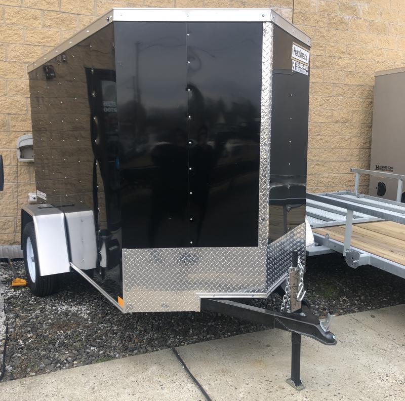 2019 Haulmark HMVG58S-3000 Enclosed Cargo Trailer