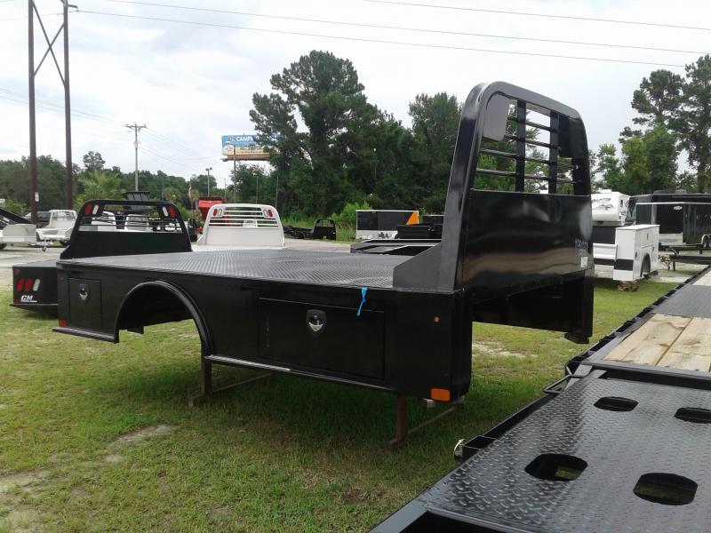 2017 CM SK2 11-4/94/84/34 Truck Bed