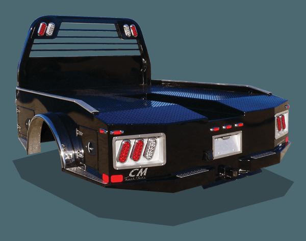 2017 CM ER2 94/94/60/34 SD Truck Bed / Equipment