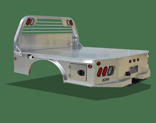 2017 CM ALSK TB Truck Bed