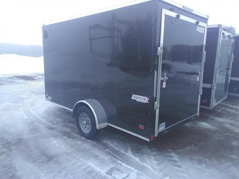 2019 Bravo Trailers SCOUT Enclosed Cargo Trailer