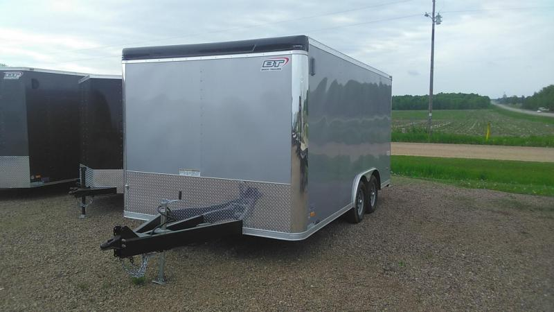 2020 Bravo Trailers ST8516TA2 Car / Racing Trailer