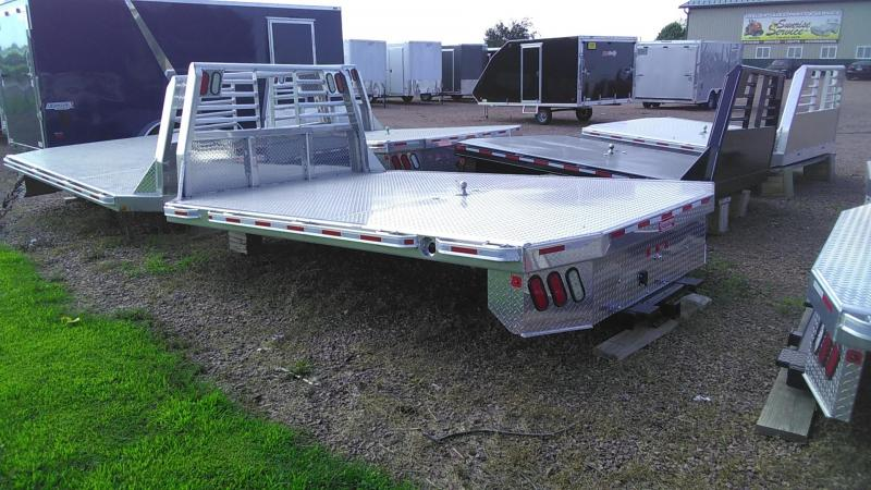 2019 Zimmerman 6000XL 97X136 ALUMINUM TRUCK BED Truck Bed