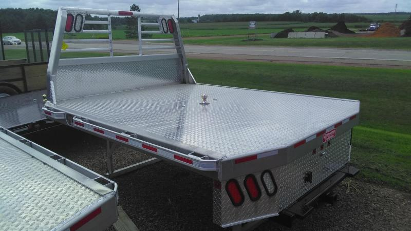 2018 Zimmerman 6000XL Truck Bed